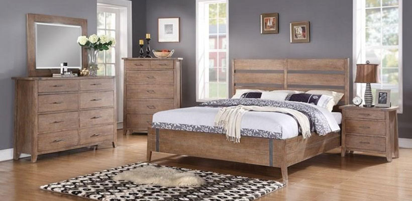 Bedroom Furniture - Sadler\'s Home Furnishings - Anchorage, Fairbanks ...